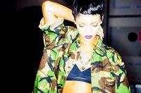 Rihanna tiene tema con Chris Brown... ¡En su nuevo disco!