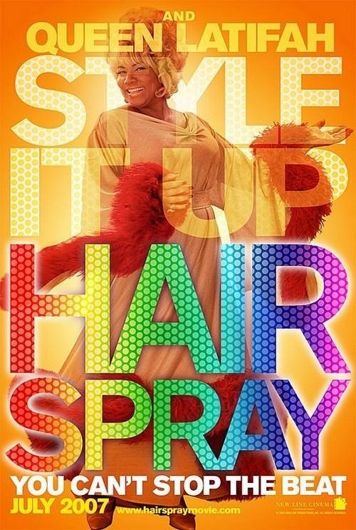 Foto de Más posters de 'Hairspray' (7/10)