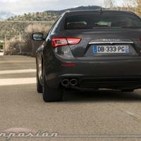 Maserati parará su producción durante una semana debido a la baja demanda