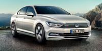 Llega el Volkswagen Passat de los 3,7 litros a los cien