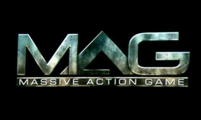 'M.A.G.' nuevo vídeo in-game. El juego puede ser la locura