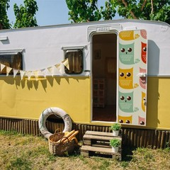Foto 28 de 36 de la galería el-camping-mas-pinterestable-del-mundo-esta-en-espana en Diario del Viajero
