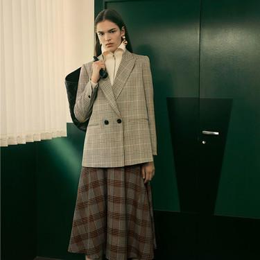 Zara y sus looks de oficina para el otoño: ya tenemos los estilismos solucionados de lunes a viernes