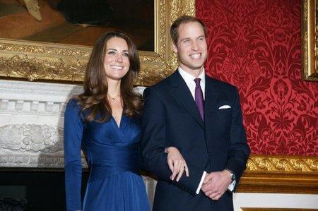 Habemus boda real: se casa Guillermo de Inglaterra
