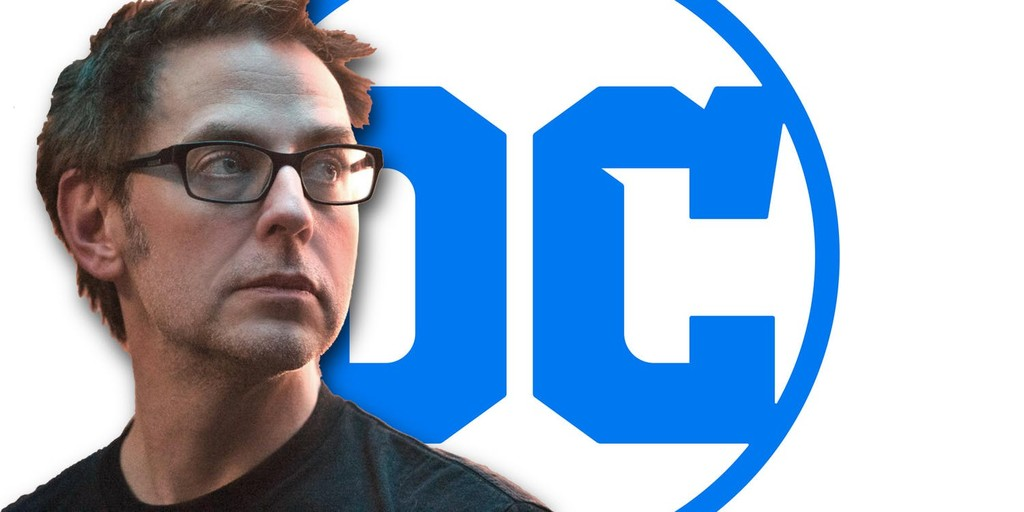 James Gunn tab by DC: will write the sequel to