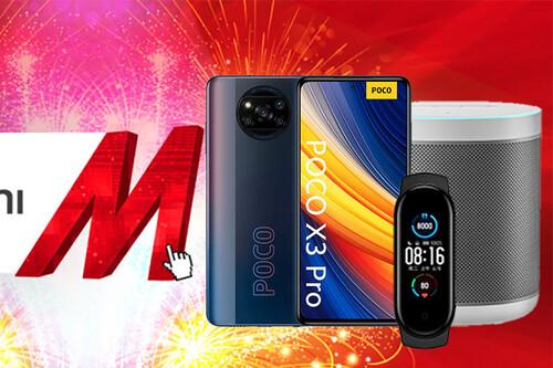 """Xiaomi Mi TV 4S 43"""" por 295 euros y más: aprovecha los Xiaomi Days de Media Markt con estos descuentos"""