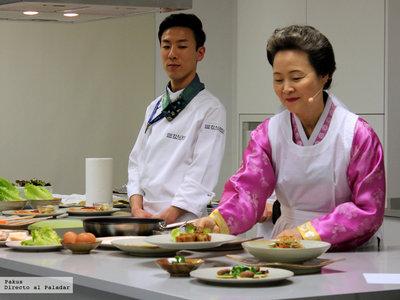 ¿Por qué la cocina tradicional de Korea es una de las más saludables del mundo? (Incluye una receta con kimchi)