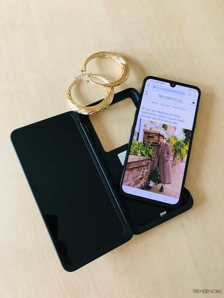 review LG G8X ThinQ Dual Screen