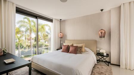 Villa Casablanca Dormitorio 1 1
