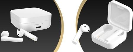 Xiaomi Mi True Wireless Earphones 2 Basic, auriculares inalámbricos baratos que no destacan sólo por el precio