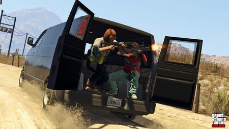 Gta Online Ps4 Y Xbox One (5)