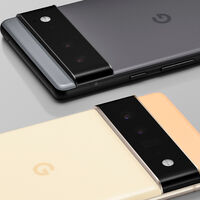 Google muestra por completo los Pixel 6 y Google Pixel 6 Pro: diseño arriesgado y procesador propio