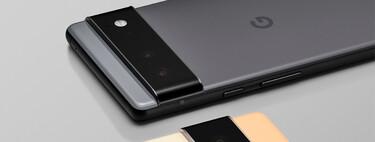 Pixel 6: características, precio, fecha de lanzamiento y todo lo que creemos saber sobre el móvil de Google