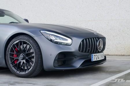 Mercedes Amg Gt C 2019 Prueba 016