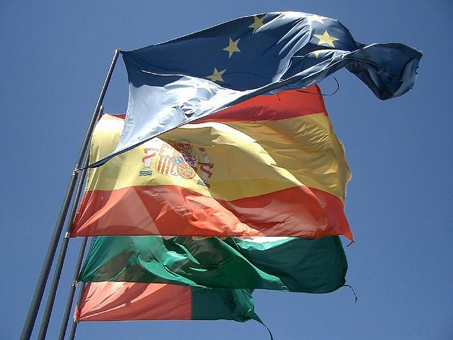 España Unión Europea