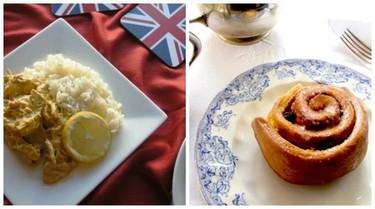 ¿Todavía piensas que se come mal en el Reino Unido?