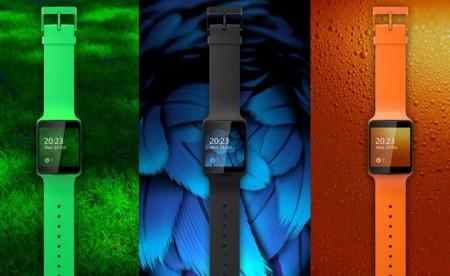 Microsoft Moonraker: así iba a ser el smartwatch de Nokia