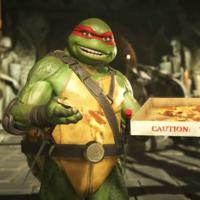 ¡Cowabunga! Las Tortugas Ninja llegarán en febrero a Injustice 2 y lucen GLORIOSAS en su primer gameplay