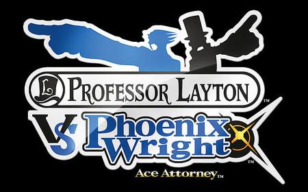 Nada que objetar a que El profesor Layton vs Phoenix Wright: Ace Attorney salga este mismo marzo