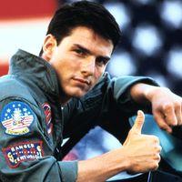 ¡Habrá un 'Top Gun 2'! (Y sí, Tom Cruise volverá a ser Maverick)