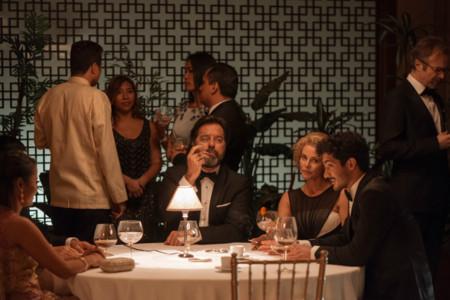 'La embajada' llega el lunes a Antena 3