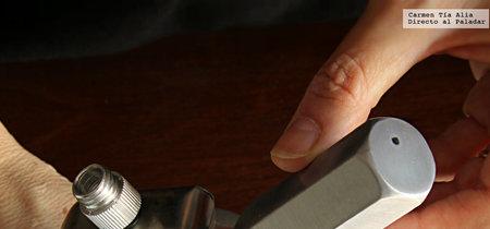 ¿Por qué un sifón de cocina puede ser mortal?