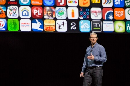 Apple abre (muy poquito) las puertas de la App Store a los desarrolladores a la espera de la sentencia por el juicio con Epic Games