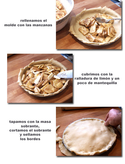apple pie paso3