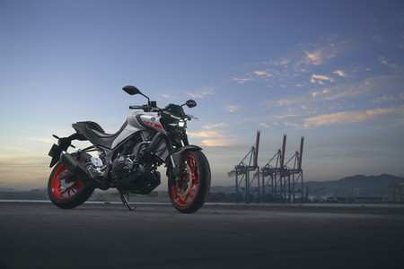 Yamaha Mt 03 2020 008