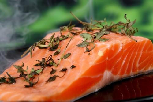Las mejores formas para cocinar un salmón perfecto