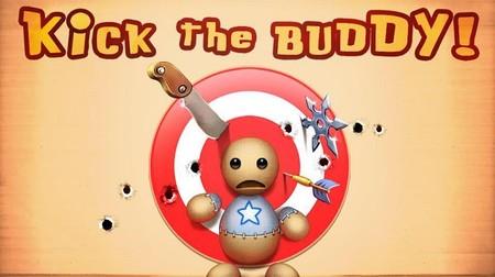 Libera tensiones con 'Kick the Buddy', el cruel juego que triunfa en las tiendas de aplicaciones