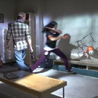 Microsoft acerca RoomAlive a desarrolladores para que conviertan tu habitación en escenario de juego