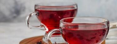 Té rojo: para qué sirve, conoce sus beneficios