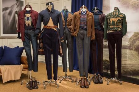 Ralph Lauren Lleva La Elegancia Americana A Milan Con Su Linea Purple Label 2
