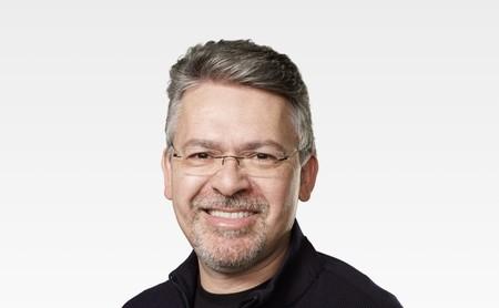 Apple nombra a John Giannandrea vicepresidente senior de Aprendizaje Automático e IA
