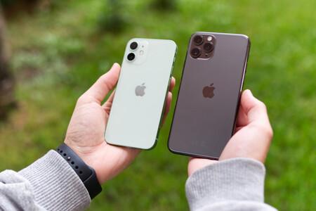 El iPhone 12 mini no se está vendiendo: Apple recorta su producción un 70%, según Nikkei