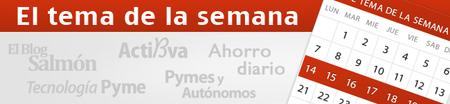 """El """"apoyo financiero"""" a España es el tema de la semana"""