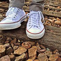 30% de descuento en Amazon en las zapatillas Converse que nunca pasan de moda: Chuck Taylor All Star