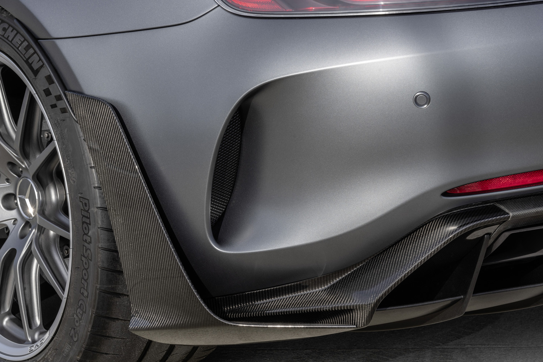 Foto de Mercedes-AMG GT R PRO (25/26)