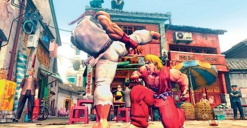 Foto de Street Fighter IV (1/8)