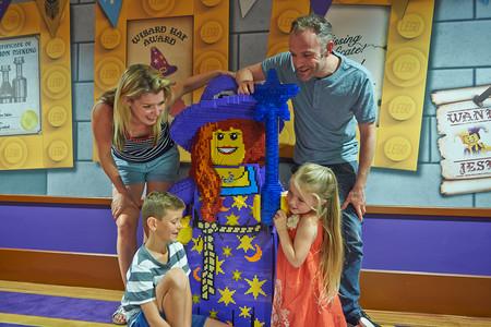 Legoland Castle Hotel 6