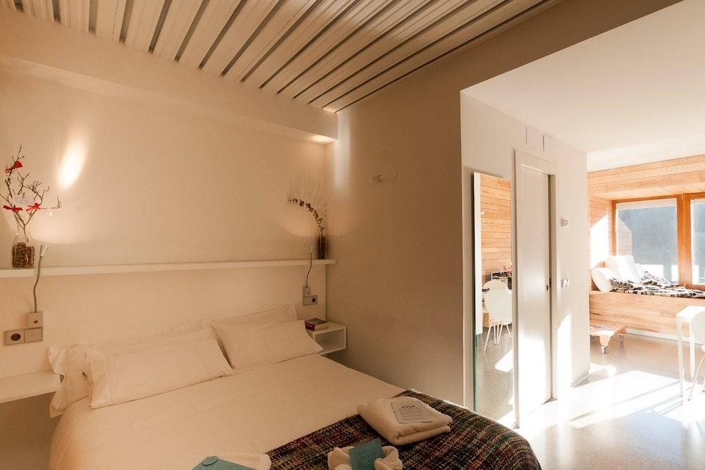 Foto de Hotel rural exclusivo: Tierra del agua (6/16)