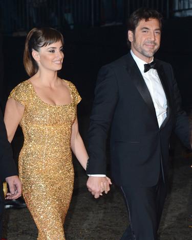 ¡¡Por fin!! Penélope Cruz y Javier Bardem han sido padres de nuevo