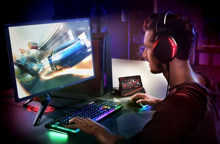 33833ce812c62 Móviles para gamers  Razer