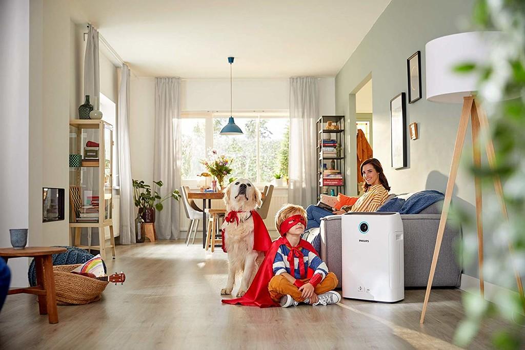Guía de compra de purificadores de aire: cómo elegir el modelo adecuado y 11 propuestas de 100 a 600 euros