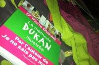 La dieta Dukan: un fracaso a largo plazo