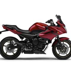 Foto 6 de 29 de la galería yamaha-xj6-diversion-2009-presentada-oficialmente en Motorpasion Moto