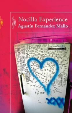 Hoy sale a la venta 'Nocilla Experience', de Agustín Fernández Mallo