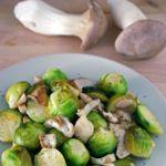 Las verduras y hortalizas del otoño: una receta saludable con cada una de ellas