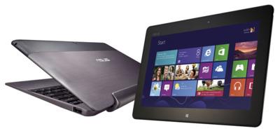 Los cinco primeros tablet Windows RT frente a frente